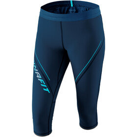 Dynafit Alpine 2 3/4 Tights Women poseidon